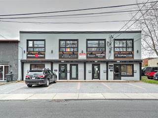 Commercial building for sale in Longueuil (Le Vieux-Longueuil), Montérégie, 593 - 599, Rue  Saint-Jean, 17942522 - Centris.ca