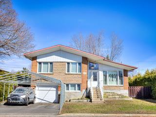 House for sale in Laval (Fabreville), Laval, 3094, Rue  Esther, 23351561 - Centris.ca