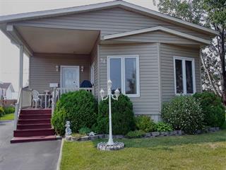 Mobile home for sale in Sept-Îles, Côte-Nord, 21, Rue des Hirondelles, 24044806 - Centris.ca