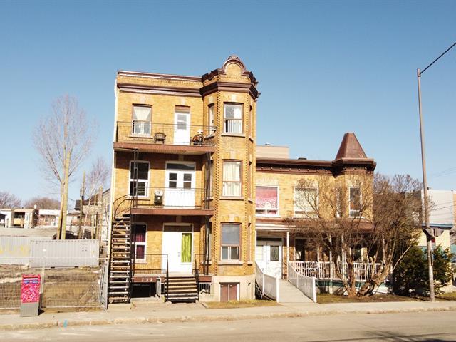 Immeuble à revenus à vendre à Québec (La Cité-Limoilou), Capitale-Nationale, Rue  Non Disponible-Unavailable, 22786317 - Centris.ca