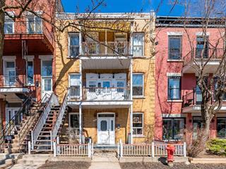 Quintuplex for sale in Montréal (Le Plateau-Mont-Royal), Montréal (Island), 4647 - 4655, Rue de Bordeaux, 11900613 - Centris.ca
