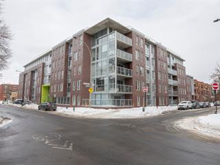 Loft / Studio à louer à Montréal (Mercier/Hochelaga-Maisonneuve), Montréal (Île), 4260, Rue de Rouen, app. 115, 21236998 - Centris.ca