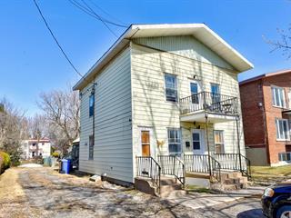 Duplex à vendre à Saint-Charles-Borromée, Lanaudière, 163 - 165, Rue  Boucher, 19158253 - Centris.ca