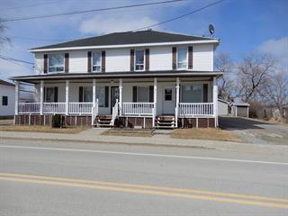 Quadruplex for sale in Béarn, Abitibi-Témiscamingue, 37, Rue  Principale Nord, 26537704 - Centris.ca
