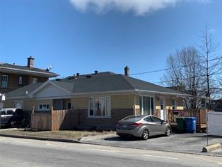 Duplex à vendre à Québec (La Haute-Saint-Charles), Capitale-Nationale, 99 - 101, boulevard des Étudiants, 15235327 - Centris.ca