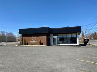 Bâtisse commerciale à vendre à Drummondville, Centre-du-Québec, 1055, boulevard  Mercure, 20453411 - Centris.ca