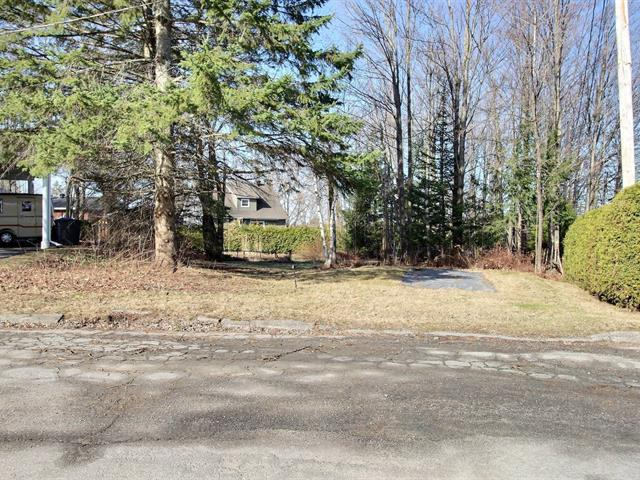 Lot for sale in Sherbrooke (Fleurimont), Estrie, Rue  Normand, 21430603 - Centris.ca