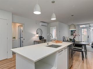 Condo / Appartement à louer à Laval (Laval-des-Rapides), Laval, 1355, boulevard  Le Corbusier, app. 709, 21697498 - Centris.ca
