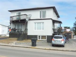 Quintuplex à vendre à Dolbeau-Mistassini, Saguenay/Lac-Saint-Jean, 69 - 69D, Rue  De Quen, 18929778 - Centris.ca