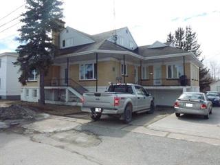 Triplex à vendre à Dolbeau-Mistassini, Saguenay/Lac-Saint-Jean, 1491 - 1495, Rue des Peupliers, 18862774 - Centris.ca