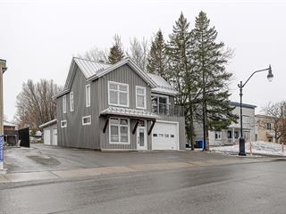 Bâtisse commerciale à vendre à Saint-Roch-de-l'Achigan, Lanaudière, 1039, Rue  Principale, 24916905 - Centris.ca