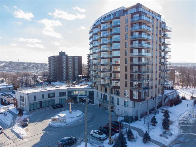 Condo for sale in Sherbrooke (Les Nations), Estrie, 111, Rue  Bellevue, apt. 1211, 9859156 - Centris.ca