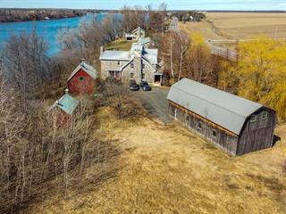 Maison à vendre à Saint-Ours, Montérégie, 3136, Chemin des Patriotes, 25627132 - Centris.ca