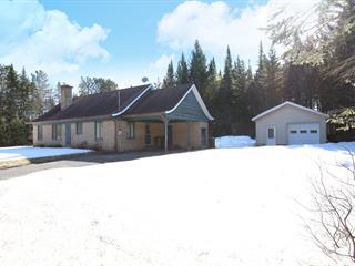 Maison à vendre à Saint-Raymond, Capitale-Nationale, 594, Rang  Sainte-Croix, 11752831 - Centris.ca
