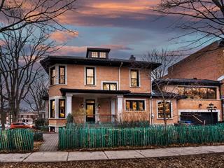 Maison à vendre à Québec (La Cité-Limoilou), Capitale-Nationale, 1045, Avenue  De Bougainville, 14477012 - Centris.ca