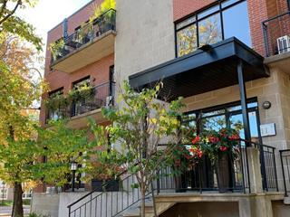 Loft / Studio à louer à Montréal (Le Plateau-Mont-Royal), Montréal (Île), 4200, Avenue  De Lorimier, app. 307, 9216139 - Centris.ca