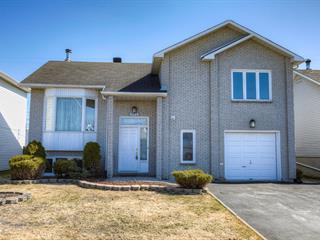 House for sale in Laval (Fabreville), Laval, 3220, Rue  Éliane, 11308132 - Centris.ca
