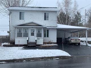 Maison à vendre à Lac-Mégantic, Estrie, 3372, Rue  Victoria, 23130413 - Centris.ca