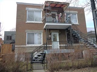 Duplex à vendre à Montréal (Le Sud-Ouest), Montréal (Île), 1869 - 1871, Rue  Allard, 9668896 - Centris.ca