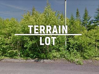 Lot for sale in Sept-Îles, Côte-Nord, 70, Rue des Trembles, 15452970 - Centris.ca