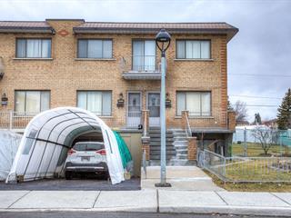 Condo / Appartement à louer à Montréal (Rivière-des-Prairies/Pointe-aux-Trembles), Montréal (Île), 8429, Avenue  Nicolas-Leblanc, 22636153 - Centris.ca