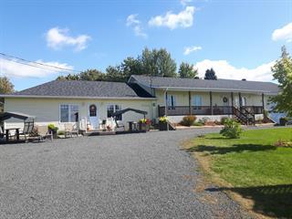 House for sale in Sainte-Ursule, Mauricie, 1324 - 1324A, Chemin de la Grande-Carrière, 11826887 - Centris.ca