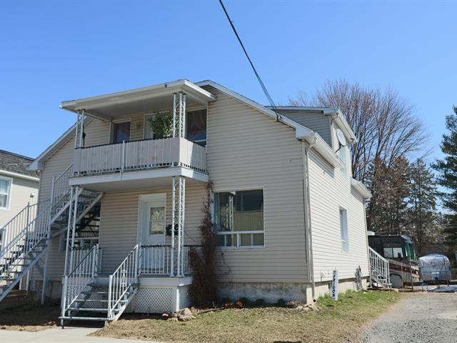 Duplex à vendre à Louiseville, Mauricie, 182 - 184, Rue  Saint-Charles, 27661160 - Centris.ca
