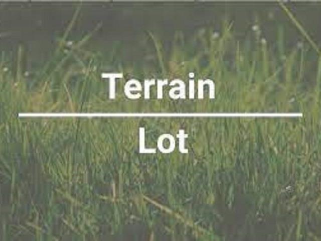 Lot for sale in Rouyn-Noranda, Abitibi-Témiscamingue, 1, Rue  Jolin, 9797018 - Centris.ca