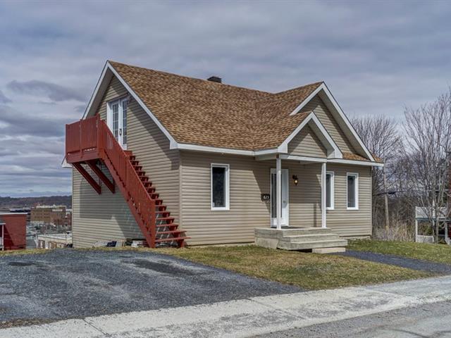Maison à vendre à Sherbrooke (Les Nations), Estrie, 825, Rue  King-George, 22211093 - Centris.ca