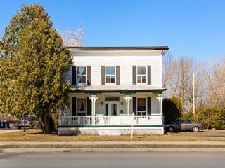 Duplex à vendre à Howick, Montérégie, 59A - 59B, Rue  Colville, 25620831 - Centris.ca