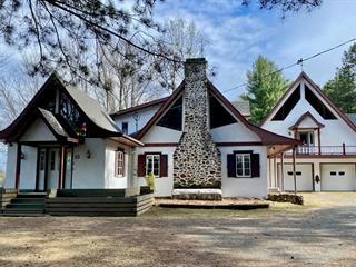 Maison à vendre à Saint-Léonard-d'Aston, Centre-du-Québec, 392B - 394, Rang du Moulin-Rouge, 19494826 - Centris.ca