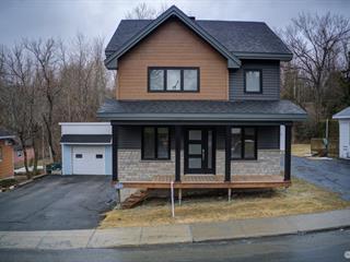 Maison à vendre à Thetford Mines, Chaudière-Appalaches, 1029, Rue  Mooney Ouest, 20511102 - Centris.ca