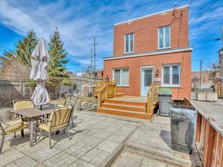 House for sale in Montréal (Le Sud-Ouest), Montréal (Island), 1673, Rue  De Champigny, 25771978 - Centris.ca