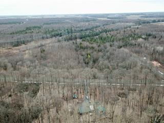 Terre à vendre à Saint-Sylvère, Centre-du-Québec, 150Z, 10e Rang, 15835179 - Centris.ca