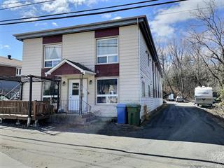 Immeuble à revenus à vendre à Ascot Corner, Estrie, 5719 - 5729, Rue  Principale, 25193107 - Centris.ca