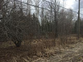 Lot for sale in Sherbrooke (Brompton/Rock Forest/Saint-Élie/Deauville), Estrie, Chemin  Saint-Roch Nord, 11599684 - Centris.ca