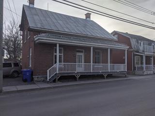 Duplex for sale in Saint-Jacques, Lanaudière, 159 - 161, Rue  Saint-Jacques, 19802115 - Centris.ca