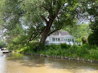 Maison à vendre à Hatley - Municipalité, Estrie, 56, Rue des Cèdres, 20986499 - Centris.ca