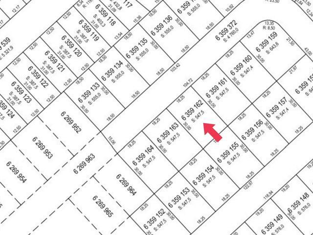 Terrain à vendre à Pont-Rouge, Capitale-Nationale, 91, Rue des Amandiers, 15687366 - Centris.ca
