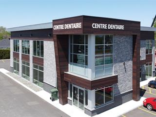 Local commercial à louer à Saint-Hyacinthe, Montérégie, 5700, boulevard  Laurier Ouest, local 3, 12250321 - Centris.ca