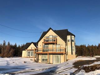 House for sale in Grande-Vallée, Gaspésie/Îles-de-la-Madeleine, 8, Rue  Richard, 9068010 - Centris.ca