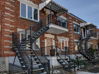 Duplex for sale in Montréal (Verdun/Île-des-Soeurs), Montréal (Island), 186 - 184, 4e Avenue, 24668853 - Centris.ca