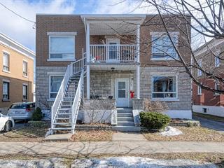 Duplex for sale in Trois-Rivières, Mauricie, 2394 - 2396, Rue De Ramezay, 28498686 - Centris.ca