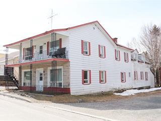 Quadruplex à vendre à Saint-Malachie, Chaudière-Appalaches, 1206 - 1214, Avenue  Principale, 28152054 - Centris.ca