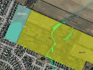 Terrain à vendre à Mercier, Montérégie, boulevard  Sainte-Marguerite, 13910961 - Centris.ca