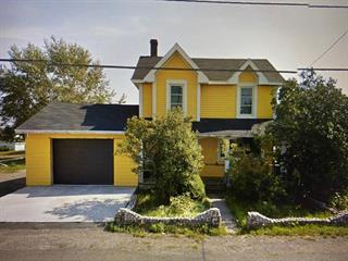 House for sale in Paspébiac, Gaspésie/Îles-de-la-Madeleine, 150, 3e Avenue Est, 24010808 - Centris.ca
