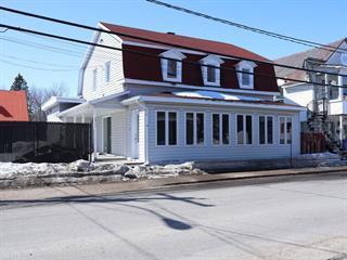 Duplex à vendre à Saint-Maurice, Mauricie, 1511 - 1513, Rue  Notre-Dame, 16422060 - Centris.ca