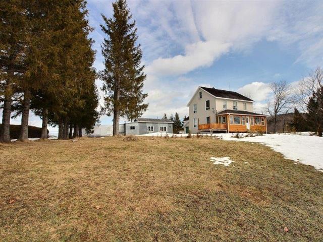 Maison à vendre à New Richmond, Gaspésie/Îles-de-la-Madeleine, 280, boulevard  Perron Est, 17285676 - Centris.ca
