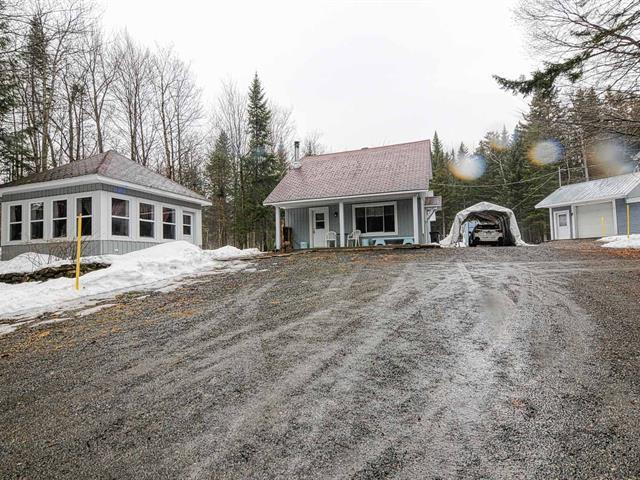Maison à vendre à Saint-Prosper-de-Champlain, Mauricie, 2500, Route de la Station, 26626930 - Centris.ca