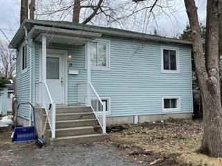 House for sale in Sainte-Marthe-sur-le-Lac, Laurentides, 21, 39e Avenue, 11032646 - Centris.ca